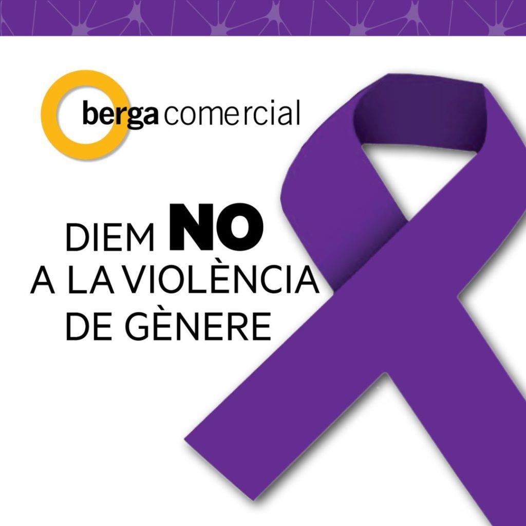 No a violència de gènere